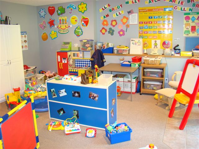 Busy Bee In Home Preschool And Daycare